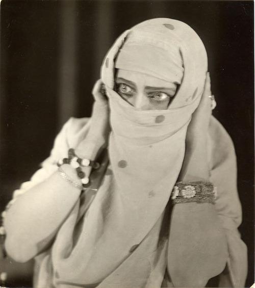 baclanova vintage actrice