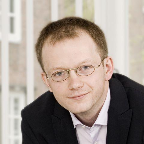 Thomas Vogt