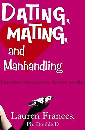 Book Review Dating Mating And Manhandling Cover