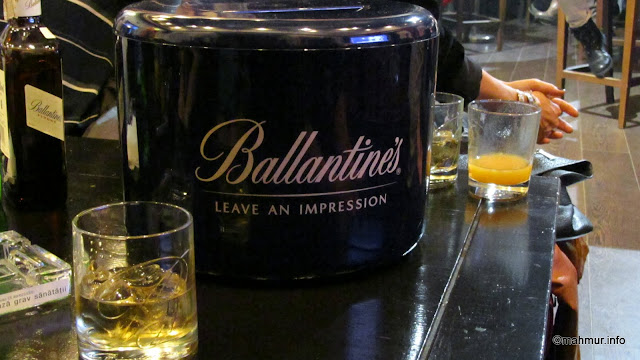 Ballantine's & Alex Velea - The Brand & The New Ambassador