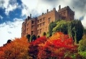 Step back in time at Powis Castle