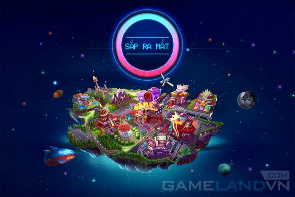 VNG sắp trình làng một tựa game âm nhạc mới? 1