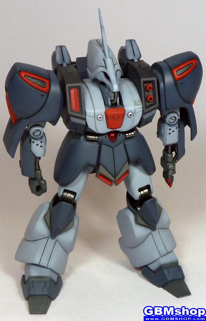 Bandai 1/144 AMX-101 Galluss-J