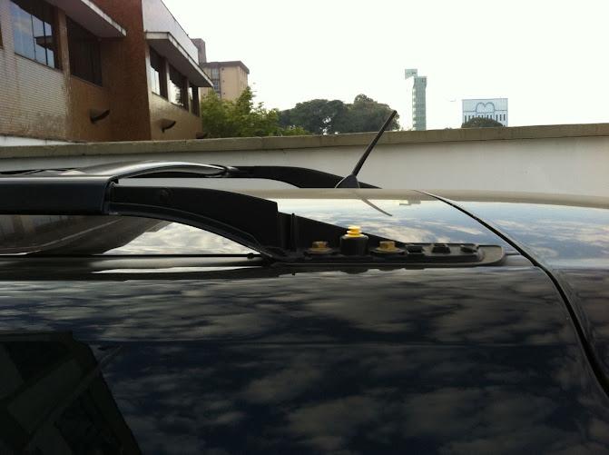 Looking For Roof Rack End Cap Cover Clublexus Lexus