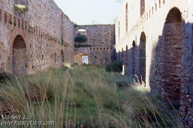 Convento de El Cuervo