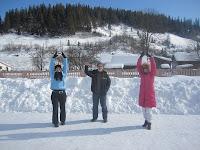 Фоторепортаж с тренинга по ньяса-йоге 12-18 февраля 2012г в Карпатах.775