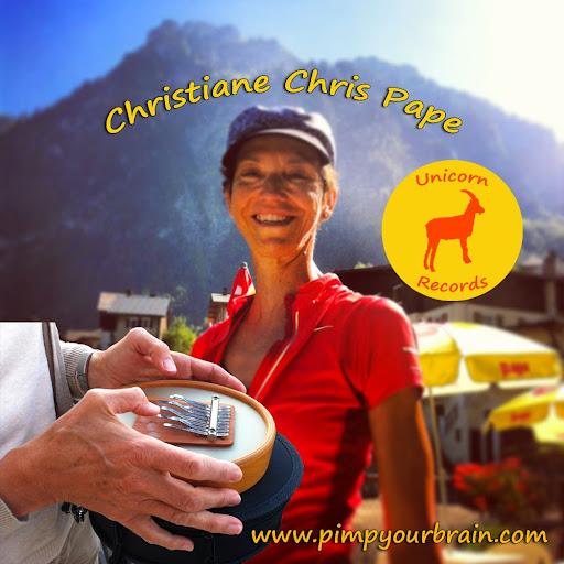 Chris Pape