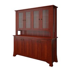 edmonton china cabinet