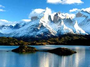 Carta al Gobierno Chileno para Proteger los Glaciares de la Patagonia