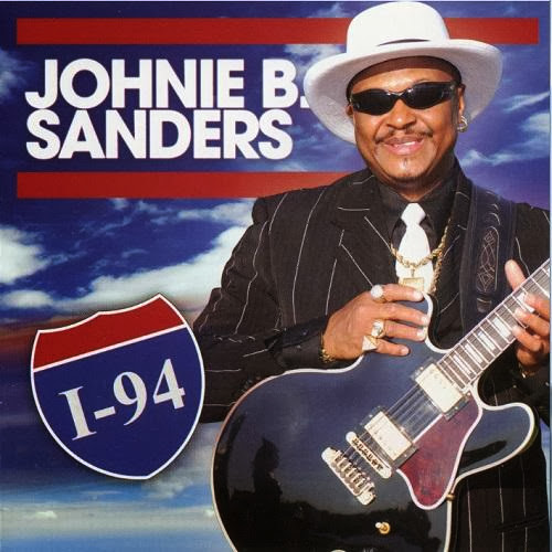 Johnie B. Sanders - I-94 (2008)