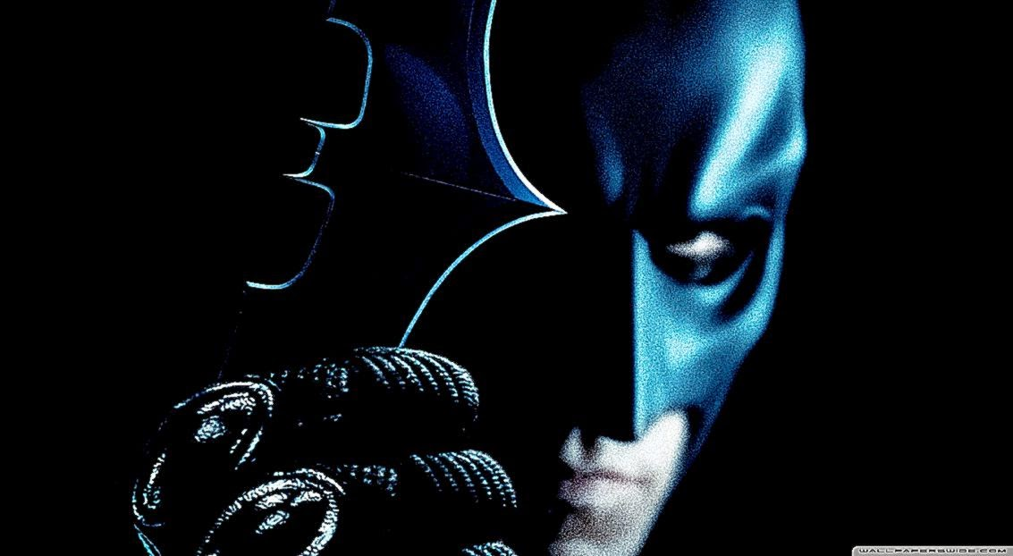 Batman The Dark Knight HD desktop wallpaper  Widescreen  High