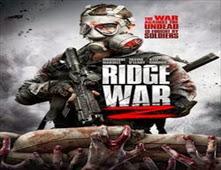 فيلم Ridge War Z