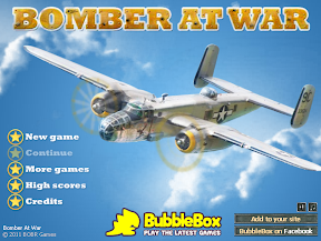 爆炸機戰爭