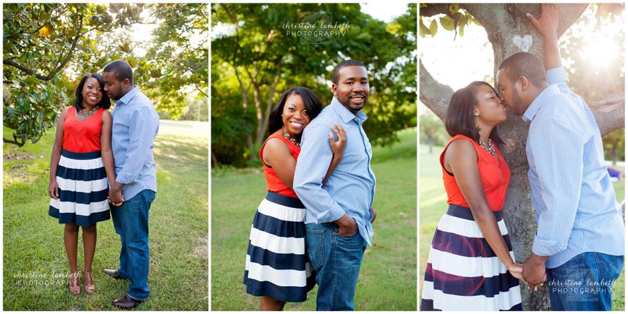 Couples anniversary photos