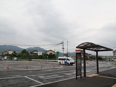 福岡市営地下鉄七隈線 橋本駅 バス乗り場