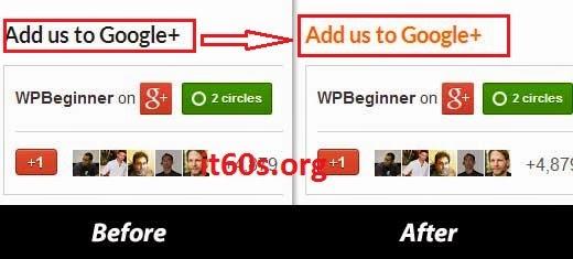 Cách chèn thêm liên kết cho tiêu đề Widget trong Wordpress 2