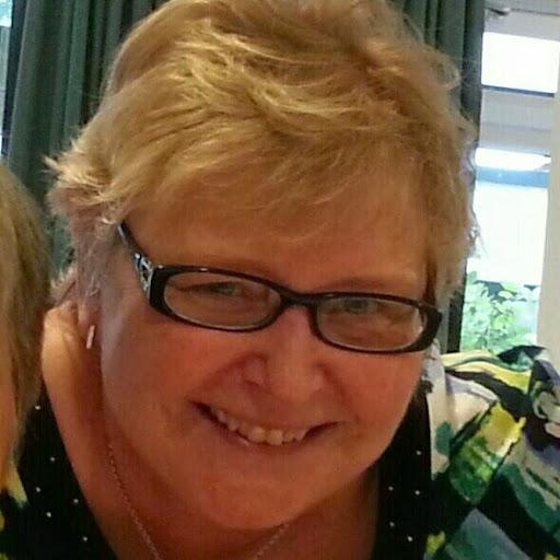Google Profilbild Rita Bartsch - photo