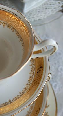 Breath Of Fresh Air The 47th Teapot And Tea Things