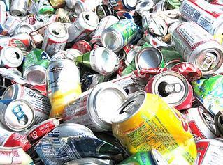 kaleng minuman aluminium paling banyak digunakan