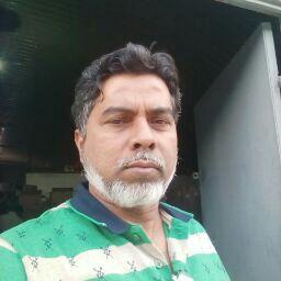 Ishtiaque Poonawala