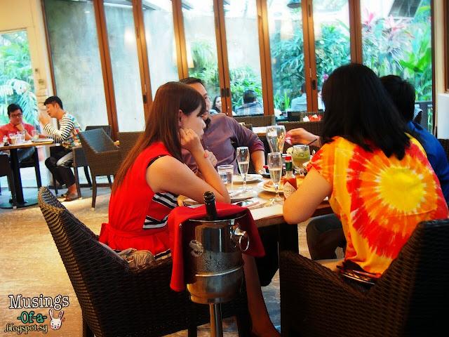 blogger image & Canopy Garden Dining u0026 Bar Bishan Park - Aldora Muses