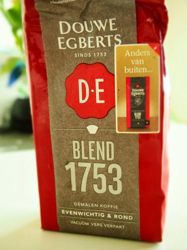 オランダ コーヒー
