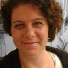 Alicia Infanti