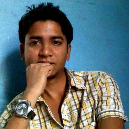 Akshay Rajwade Photo 2