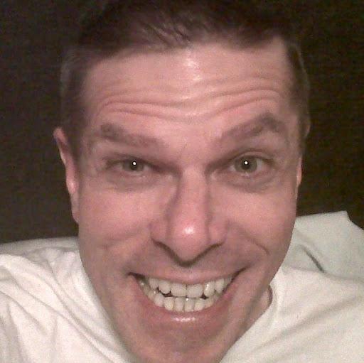 Eric Rockwell