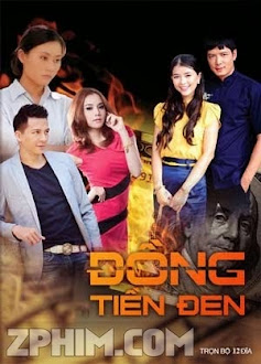 Đồng Tiền Đen - Trọn Bộ (2014) Poster