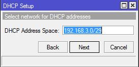 dhcpserver4 Cara Setting Mikrotik Sebagai DHCP Server