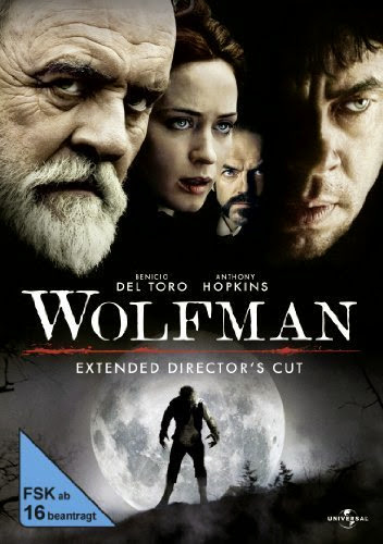 Poster Of English Movie The Wolfman (2010) Free Download Full New Hollywood Movie Watch Online At Alldownloads4u.Com