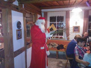 Weihnachtsfest 2013