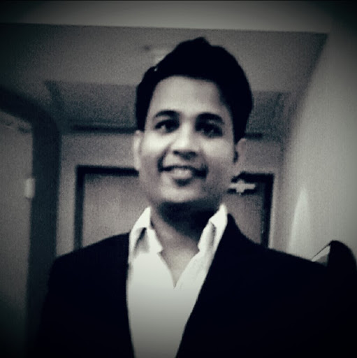 Mohit R Saxena