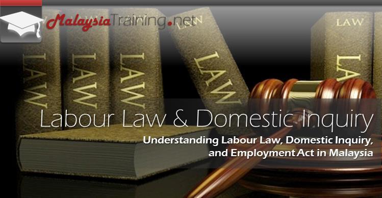 domestic inquiry