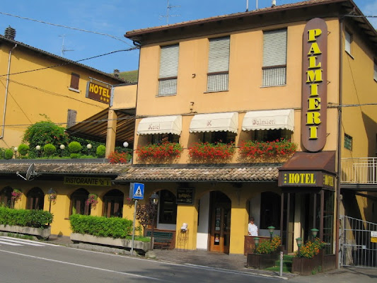 Hotel Palmieri