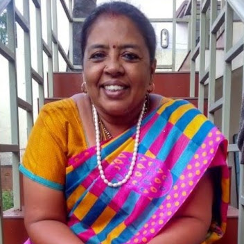 Lakshmi RAMA