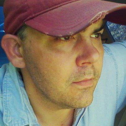 Tony Harmon