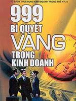 999 bí quyết vàng trong kinh doanh - Lưu Pháp