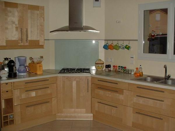 Homesweethome quelle couleur pour ma cuisine - Quelle couleur pour ma cuisine ...