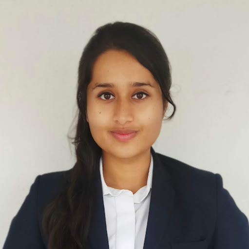 Profile picture of Sudha Joshi