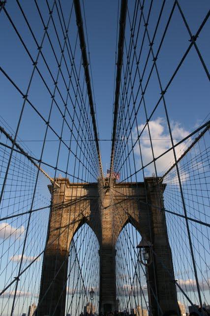 Más allá de Mérida: Nueva York: Harlem, vistas desde el río y el ...
