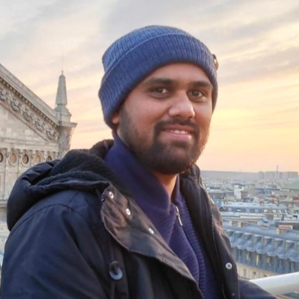 Nisarg Mehta avatar