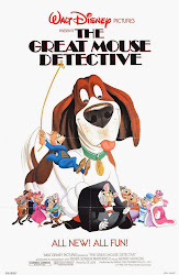 The Great Mouse Detective - Chuột thám tử