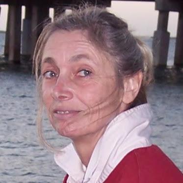 Rebecca Magin
