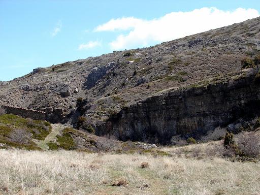Barranco del Tajo