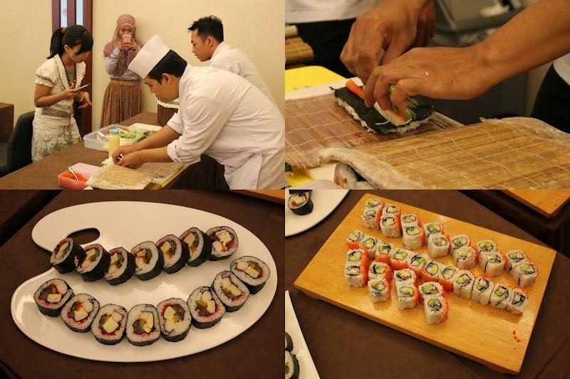 Japan Halal Food Project Indonesia Cooking Japan