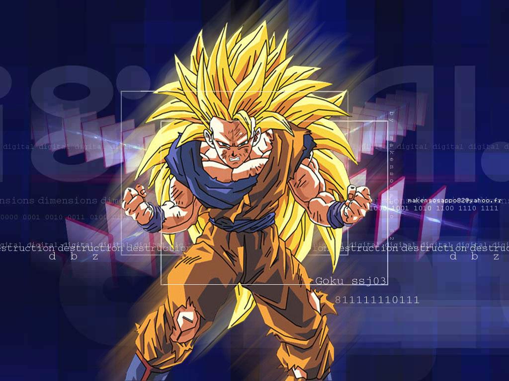Son Goku De Dragon Ball Z Fondo De Pantalla Super Saiyan: Imagenesde99: Imagenes De Fondo De Goku