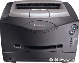download and Install Lexmark E240n laser printer driver