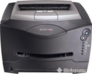 Get Lexmark E240n lazer printer driver – Printer.8Driver.com